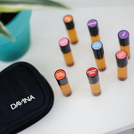 Davina Junior Kits