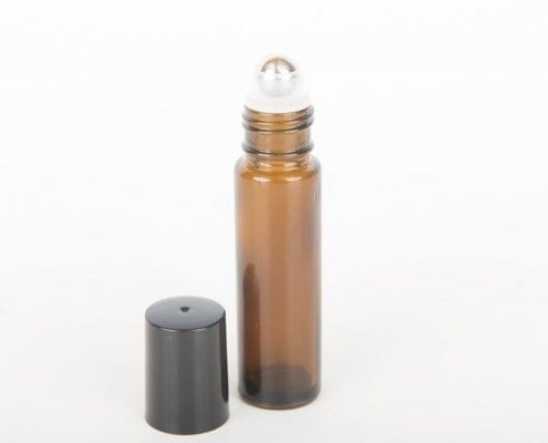 10 Rollerball Essential Oil Bottle